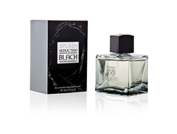 Antonio Banderas - Seduction In Black Splash 100ml