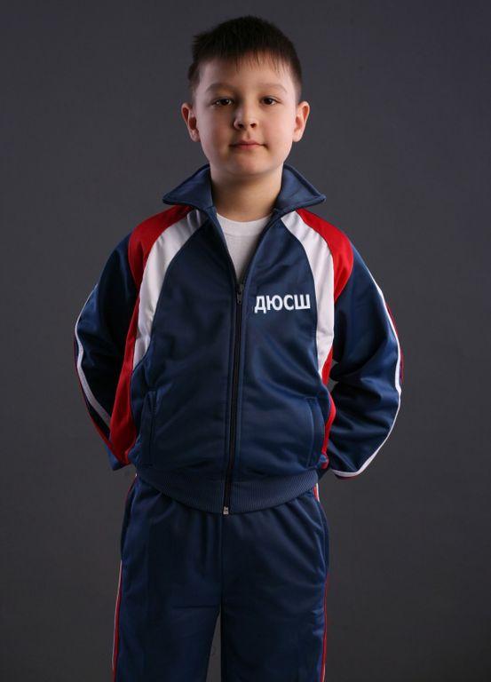 Спортивные костюмы под заказ - Д07 Детский спортивный костюм пошив ... 6242e53561b