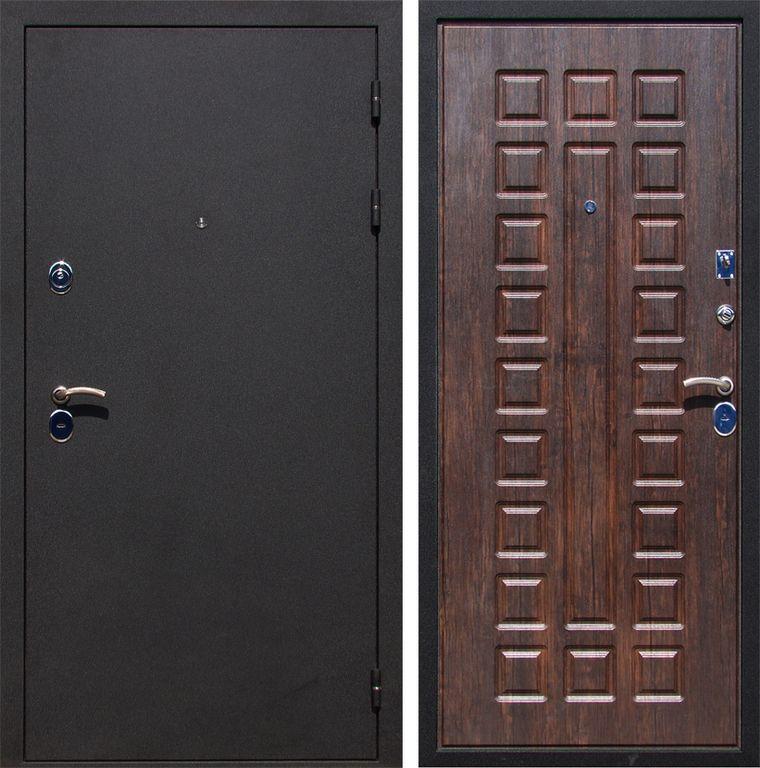 входные двери продажа изготовление