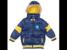 Куртка  для мальчика. H0330