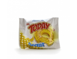 Пончик Today Donut Banana, 50г