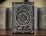 ARCANA Tarot Dark version