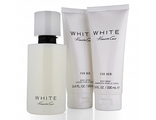 (женский) Kenneth Cole White