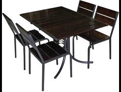 Мебель для сада (дачная мебель)