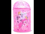 Складная корзина для игрушек My Little Pony