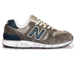 New Balance 670 Men's (Euro 41-44) NB670-009