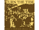 "7"" Turn The Tide ""What's behind these eyes"" (Commitment Records)"
