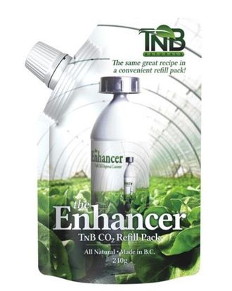 TNB CO2 Refill Pack