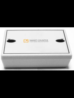 Сетевой счетчик посетителей - Smart Counter Статистика-Интернет