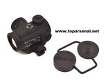 Russian red dot sight PKU-2 NPZ Shvabe Weaver-Picatinny for sale