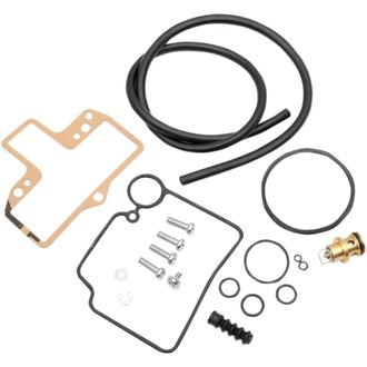 1003-0293 Drag Specialties REBUILD KIT FOR MIKUNI 42 CARBS