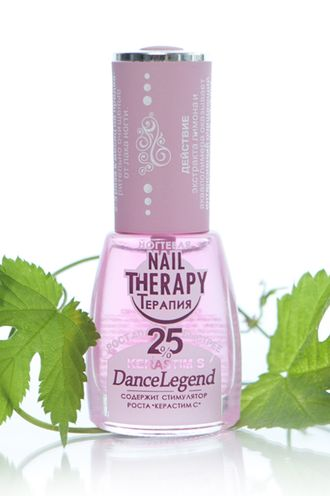 Dance Legend - Nail Therapy