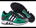 Кроссовки Adidas Equipment зеленые