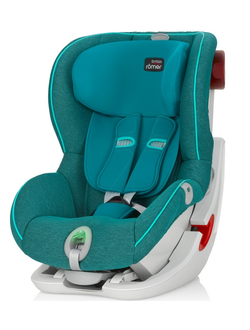 "Автокресло Britax-Romer ""KING II ATS"" Highline Series (9 - 18 кг)"