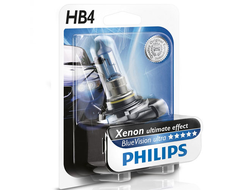 HB4 Philips BlueVision