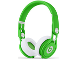 Beats Mixr by David Guetta Neon Green