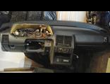 Панель приборов (торпедо) ВАЗ-2110-12.