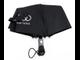зонт, зонтик, umbrella audi, audi, складной, чёрный, автоматический, мужской, спицы, машина, дождь