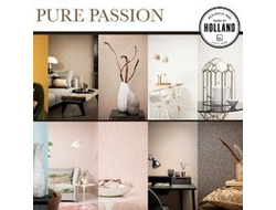 Обои Bn International Pure Passion
