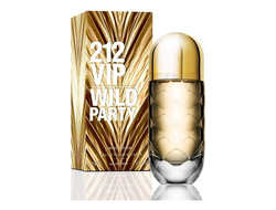 Carolina Herrera 212 VIP Wild Party100ml