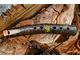 Forest flute in A