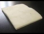 Японский органический хлопок пластины 1шт.