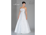 Свадебное платье Анна 2015