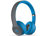 Beats Solo 2 Wireless Flash Blue