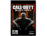 Call of Duty: Black Ops III PC (4 DVD)