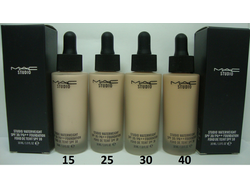 Тональный крем MAG Studio Waterweight SPF 30 FOUNDATION