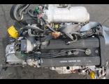 Двигатель на HONDA CRV  B20B кузов RD1