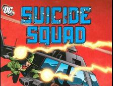 Suicide Squad: Trial By Fire, купить Suicide Squad: Trial By Fire в Москве