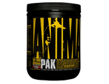 (Universal Nutrition) Animal Pak Powder- (388 гр) - (вишня)