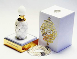 духи Musk Hayati / Муск Хаяти 12 мл от Arabesque Perfumes