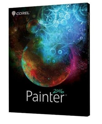 Coral Painter 2016 ML PTR2016MLDP