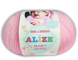 Baby Wool Alize