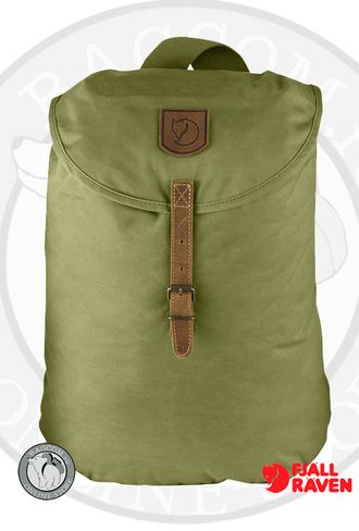 Fjallraven Greenland Small Meadow Green Backpack в СПб