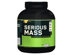 ON Serious Mass (2270 gr)