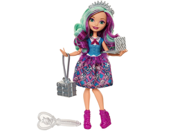 Меделин Хеттер - Назад в школу / Ever After High Back To School Madeline Hatter Doll