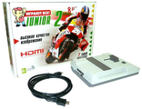 Dendy Junior Classic HDMI +пистолет