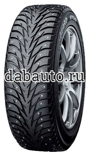 "Шина зимняя ""Ice Guard IG35 265/50 R20 111T"" шип. фирмы Yokohama (Япония)"