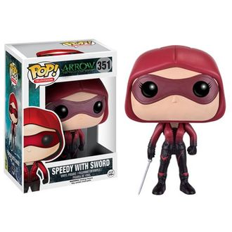 Funko Pop! Television: Arrow - Speedy With Sword | Фанко Поп! Сериал: Стрела - Стрела: Спиди с мечом