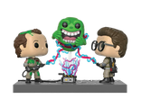 Фигурка Pop! Ghostbusters: Movie Moments- Banquet Room