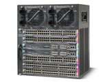 Cisco WS-C4507R-E-S2+96
