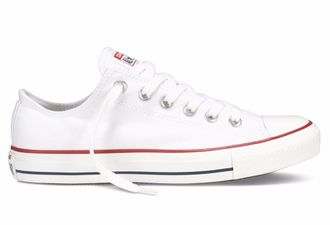 CONVERSE ALL STAR CHUCK TAYLOR AS CORE WHITE (Euro 35-44) CAS-120