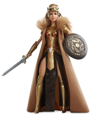 Ипполита / Barbie® Hippolyta™ Doll