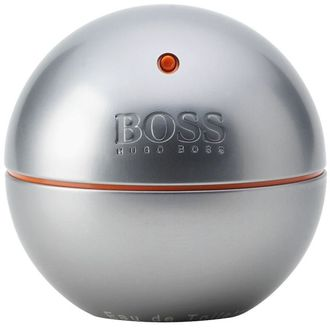 "Hugo Boss ""Boss in Motion""75ml"