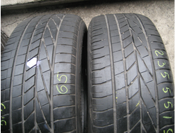 Goodyear Excellence 235/55R19 101W Лето 2 штуки