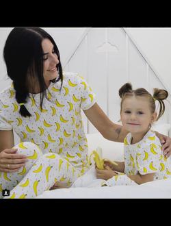 Пижамы Banana