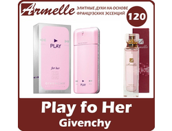 Givenchy - Play For Her - 120